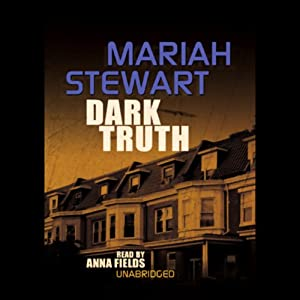 Dark Truth Audiobook