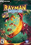 Rayman Legends Game Pc