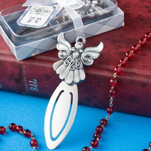 - Angel design bookmarks, 30