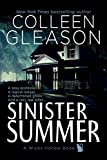 Sinister Summer: A Ghost Story Romance & Mystery (Wicks Hollow Book 1) by  Colleen Gleason in stock, buy online here