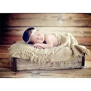 Amazon.com: Photo backdrop Baby Drop photography