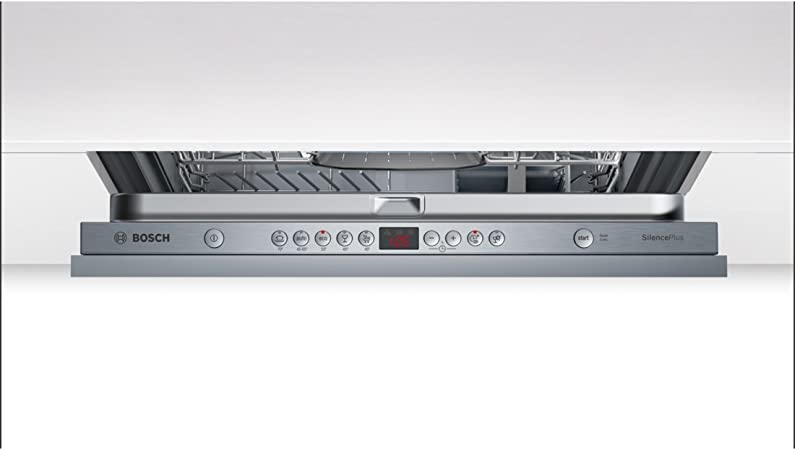Lavavajillas 60 Cm ActiveWater Bosch Serie 6 SMV58P60EU » Silence ...
