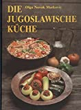 Yugoslav Cookbook 9780569087858
