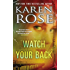 Watch Your Back (Romantic suspense Book 15)