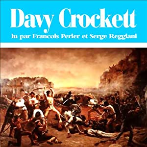 Davy Crockett Performance