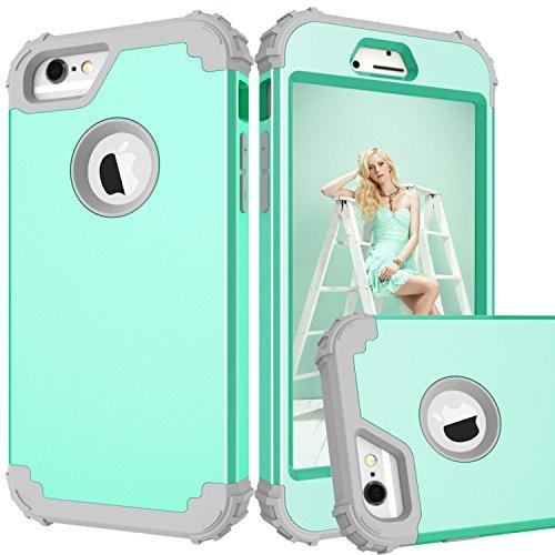 Hocase iPhone Shockproof Protective Hybrid product image