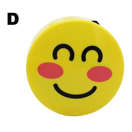 Mini Portable Cute Cartoon Emoji Emotion Wireless Bluetooth Speaker