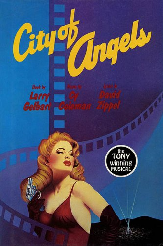 Read Online City of Angels (Applause Musical Library) PDF
