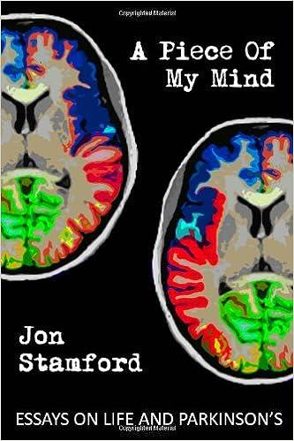 Book A Piece of my Mind