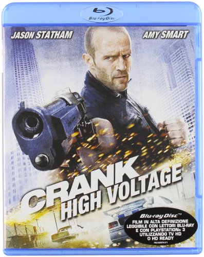Crank - High Voltage [Italian Edition]