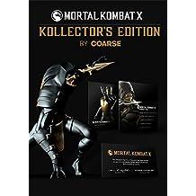 Mortal Kombat X - PlayStation 4 Coarse Edition