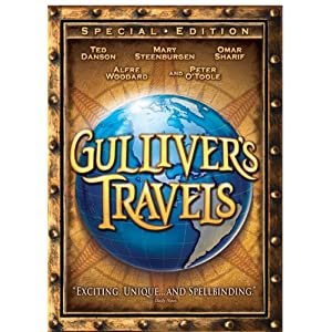 Gulliver's Travels (Widescreen Special Edition) (1996)
