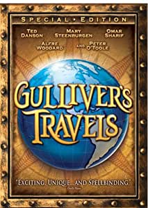 Gulliver's Travels (Widescreen Special Edition)