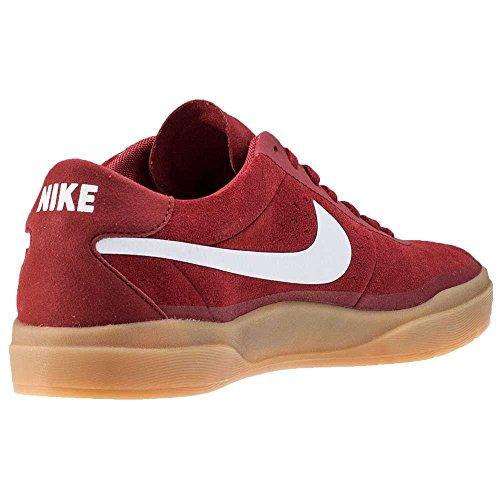 gum Bruin Cayenne Skateboarding Hyperfeel NIKE Rojo Sb Light Dark s Men White Brown vdqqSO8w