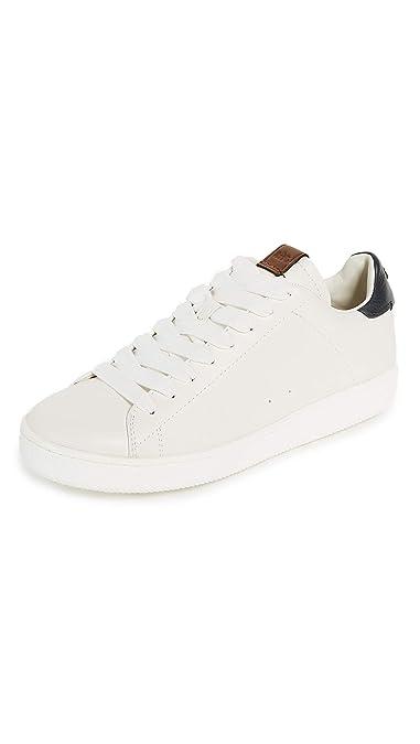 501bc442e53b65 Amazon.com   Coach Mens C101 Low Top   Shoes