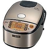 象印 炊飯器 IH式 5.5合炊き ステンレス NP-HF10-XA