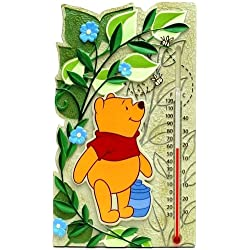 Winnie The Pooh Thermometer REDUCED