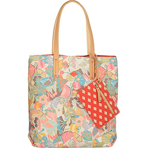 Oilily Blend Tote Pastel qqEpeJ