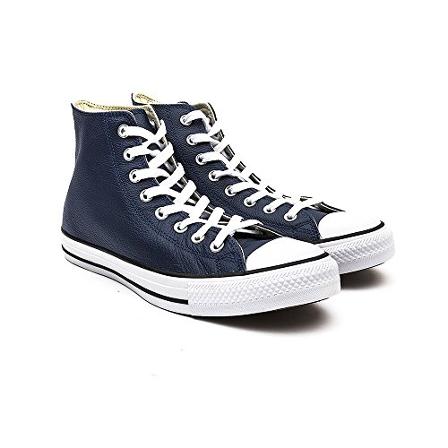 Leather Unisex Converse Adults All Hi Star qwqtzI
