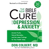 There Is Hope! You can overcome depression and anxiety.  Do you suffer from depression or anxiety? In this concise, easy-to-read book, you'll discover a wealth of information that will help you break free! Dr. Colbert has taken the confusion away fr...