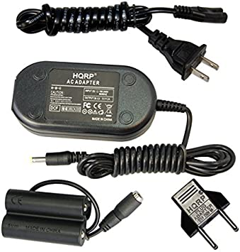 Ac Power Adapter for Fuji FujiFilm S8200 S8300 S8400 S8500 S4080
