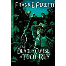 The Deadly Curse Of Toco-Rey (The Cooper Kids Adventures series)