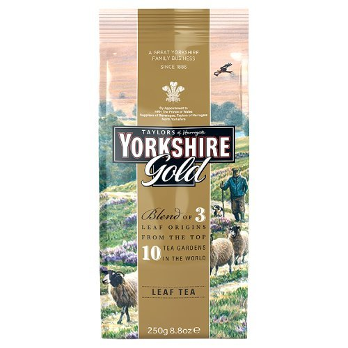 Taylors Harrogate Yorkshire Loose Package product image
