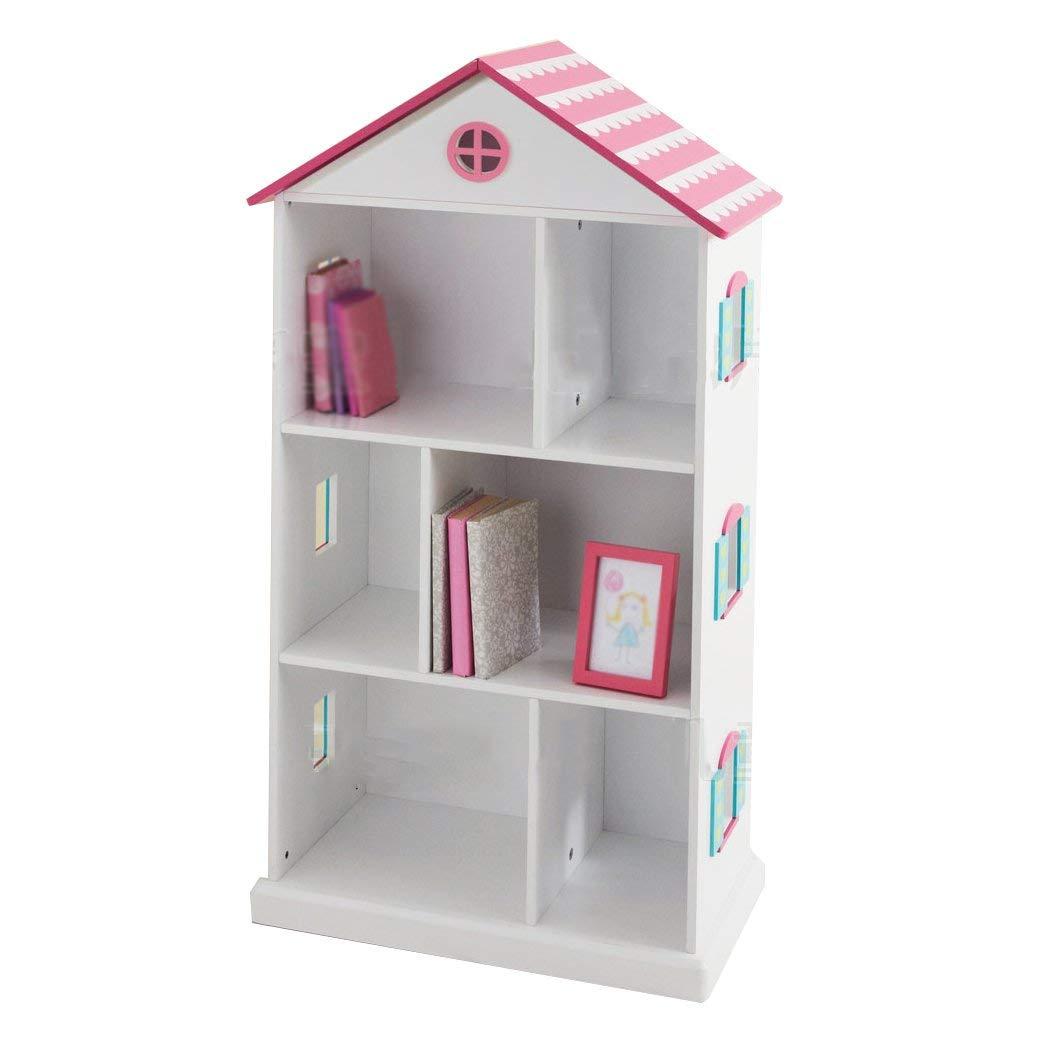 salida para la venta ZHAS Estantería Estantería Estantería para niños estantería de Juguete estantería pequeña de Dibujos Animados pequeños  suministro de productos de calidad