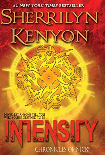 The 9 best intensity sherrilyn kenyon hardcover for 2020