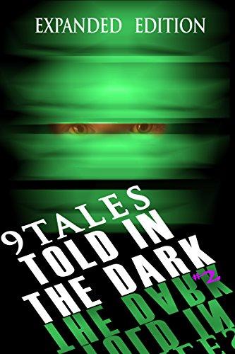 9Tales Told in the Dark #2 (9Tales Dark)