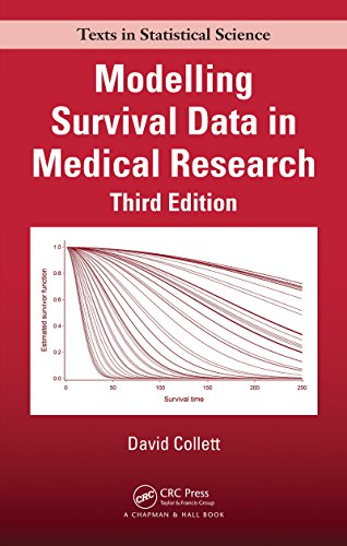 Modelling Survival Data in Medical Research, Third Edition (Chapman & Hall/CRC Texts in Statistical Science) Pdf