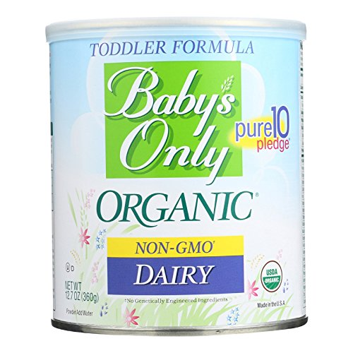 Top 9 Nature One Baby Formula