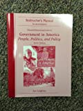 Government in America : People, Politics and Policy, Edwards, George C., III, 0321065972