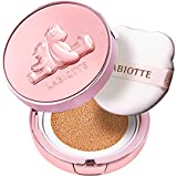 [LABIOTTE] AMI-GOM Classic Made Fitting Cushion Foundation SPF 50+ PA+++ (15g + 15 refill)
