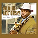 Back To Basics: Music Book Volume 2