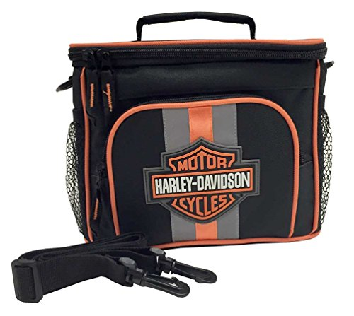 Harley Davidson Shield Insulated Shoulder 7180537