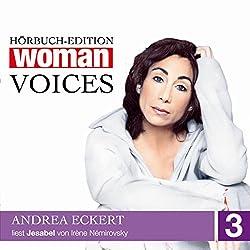 Jesabel (WOMAN Voices Edition 3)