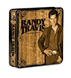 RANDY TRAVIS COLLECTOR'S EDITION