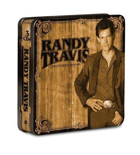 RANDY TRAVIS COLLECTOR'S EDITION