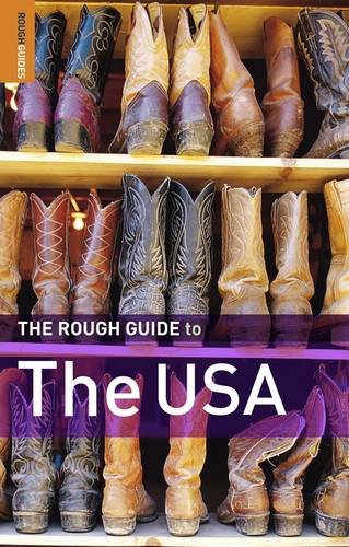 The Rough Guide to USA 9 (Rough Guide Travel Guides)