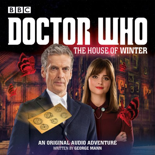Doctor Who:  The Bagnio of Winter: A 12th Doctor Audio Original