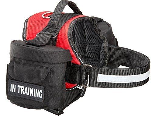 backpack service dog - 5