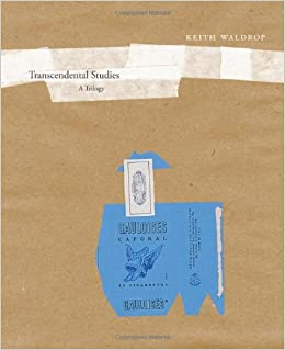 Image result for Keith Waldrop, Transcendental Studies: A Trilogy,