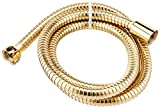 Kingston Brass ABT1030A2 Vintage Replacement Shower Hose 59'' In Length, Polished Brass