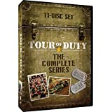 Tour Of Duty: The Complete Series by Terence Knox
