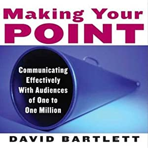 Making Your Point Audiobook