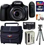 Best The Imaging World Cameras - Canon PowerShot SX60 HS 16.1 MP Wi-Fi 65x Review