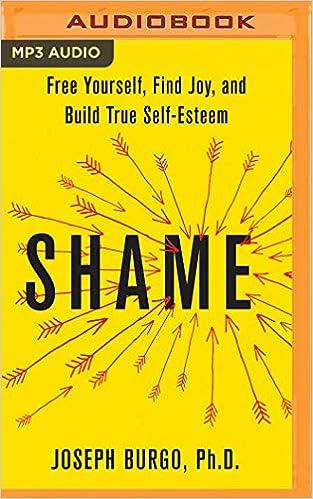 Nieuw Shame: Ph.D. Joseph Burgo, David de Vries: 9781978643161: Amazon EJ-87