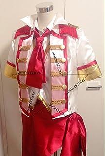 コスプレ衣装おそ松さん 松野おそ松 F6 コスプレ衣装+手袋*2 オーダー可能 クリスマス