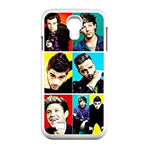 One Direction Custom Case for SamSung Galaxy S4 I9500, Personalized One Direction Case